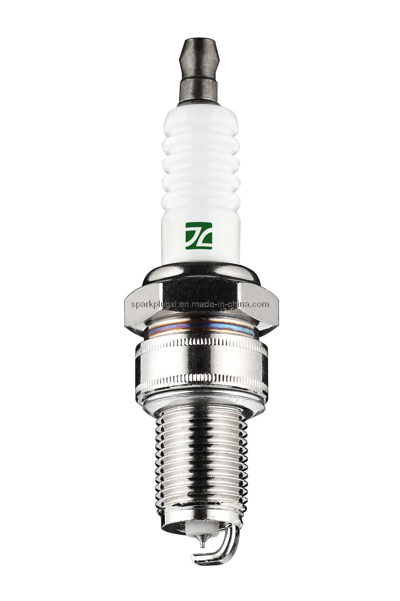 G Power Platinum Spark Plug F7t