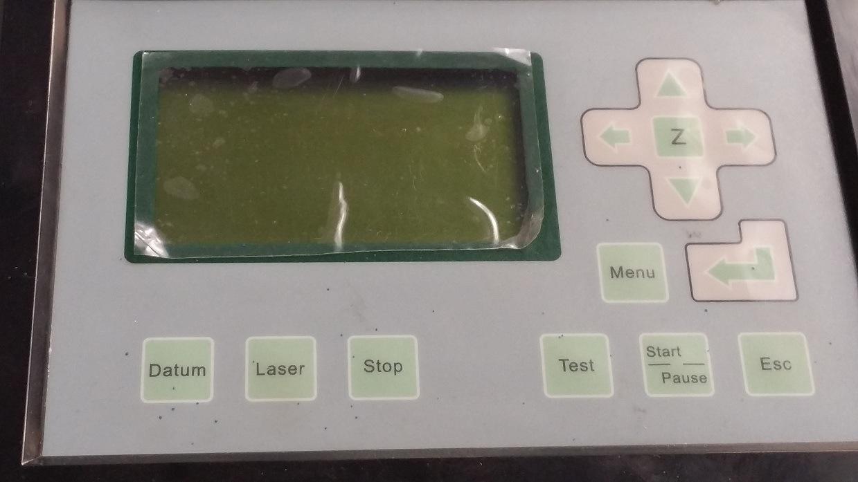Laser Engraving and Cutting Machine (XZ1590)