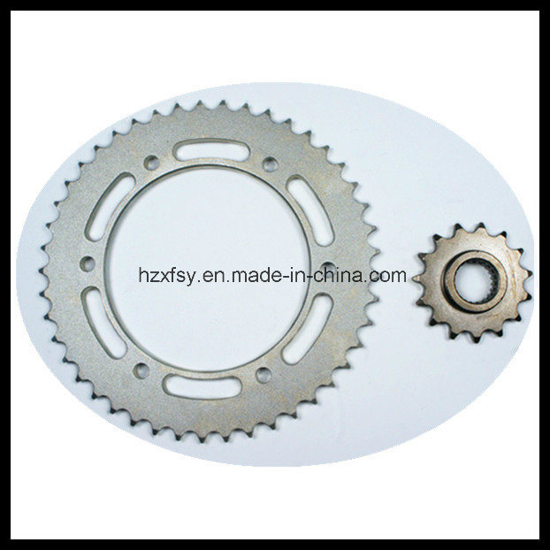 YAMAHA Motprcycle Sprocket Kits