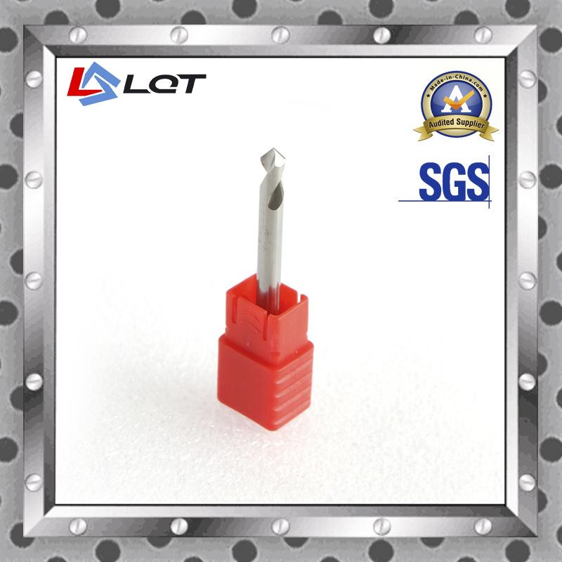 Tungsten Carbide Pilot Drill Bit for CNC Mechine