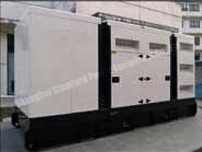 10kVA-2000kVA Diesel Generator/ Silent Diesel Generator Set (SP-P2035)
