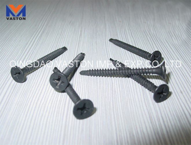 Self-Drilled Screws