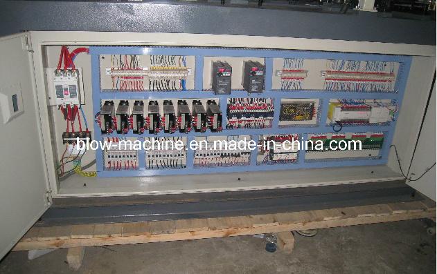 0.2L-20L Fully Automatic Plastic Pet Bottle Blow Molding Machine