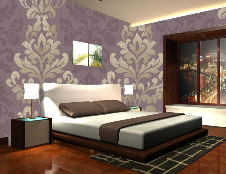 Bedroom Wallpaper China Eco Friendly Wallpaper Decorate Wallpaper  Wallpaper  For Bedroom Walls Designs Bedroom Wallpaper. Wallpaper For Bedrooms