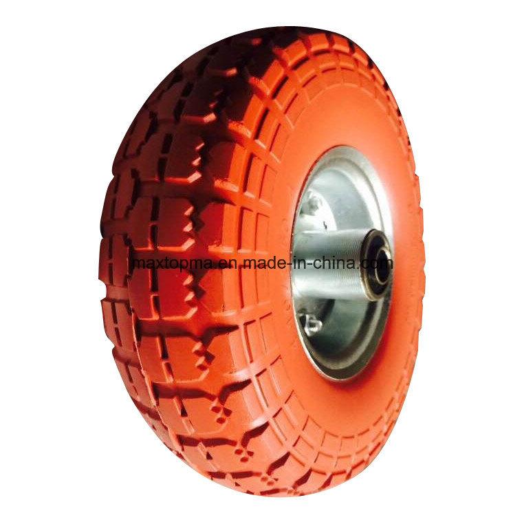 Maxtop Quality PU Foam Wheel