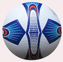 OEM Cheapest Rubber Soccer Ball