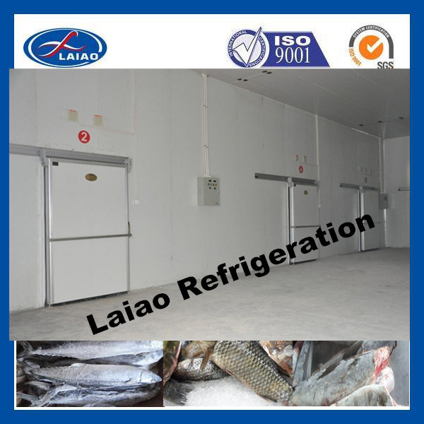 Prefab Coldrooms Cold Storage