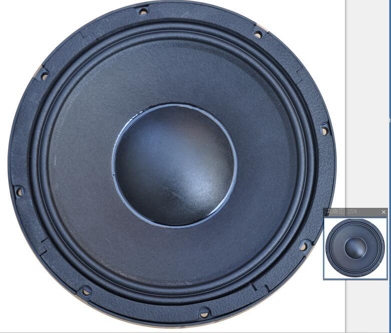"12"" Pa Woofers (PS12/300)"