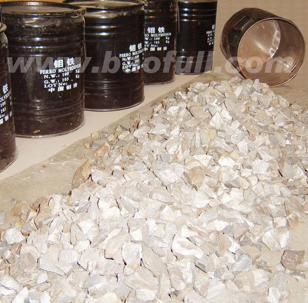 Ferro Moly Ferro Moly (Ferro Molybdenum)