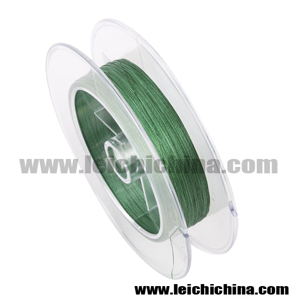 Wholesale 8 Strand PE Braided Fishing Line Professional