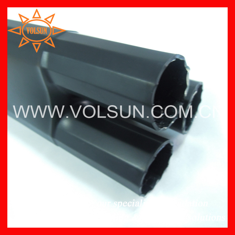 Low Voltage Cable Breakout for Cable Branch