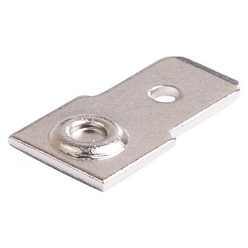 Custom Aluminium Automotive Wiring Terminal Block