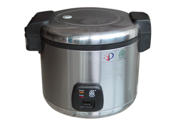 Commercial Electric Rice Cooker ~ China stainless steel commercial electric rice cookers