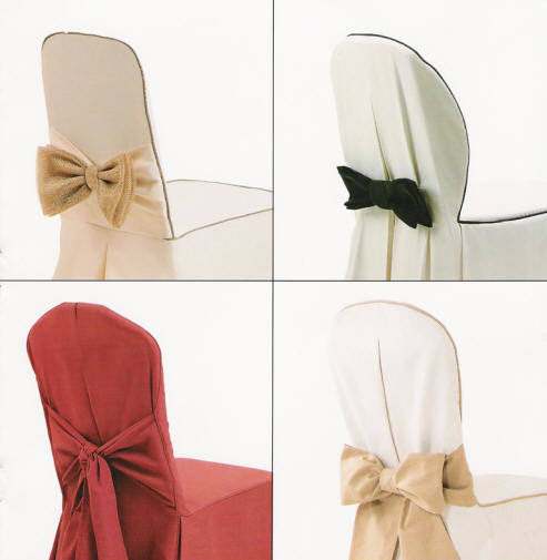 Pics s Banquet Chair Covers