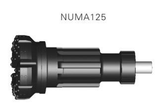 DTH Bit (NUMA125)