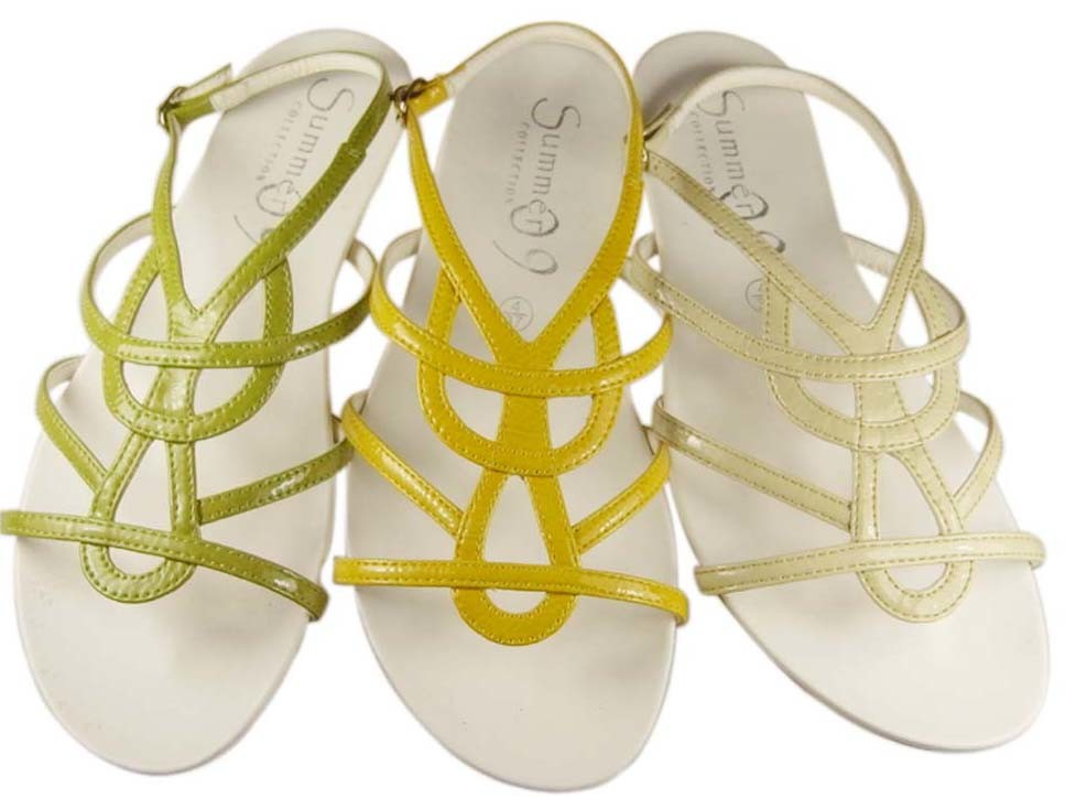 Womens fashion sandals :: Clothes stores