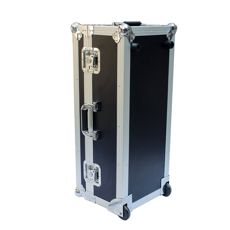 Aluminium Case Flight Case with Wheels