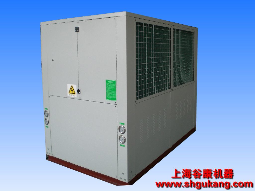 Air Cooled Scroll Chiller China Air Cooled Chiller Scroll Chiller #0151CA