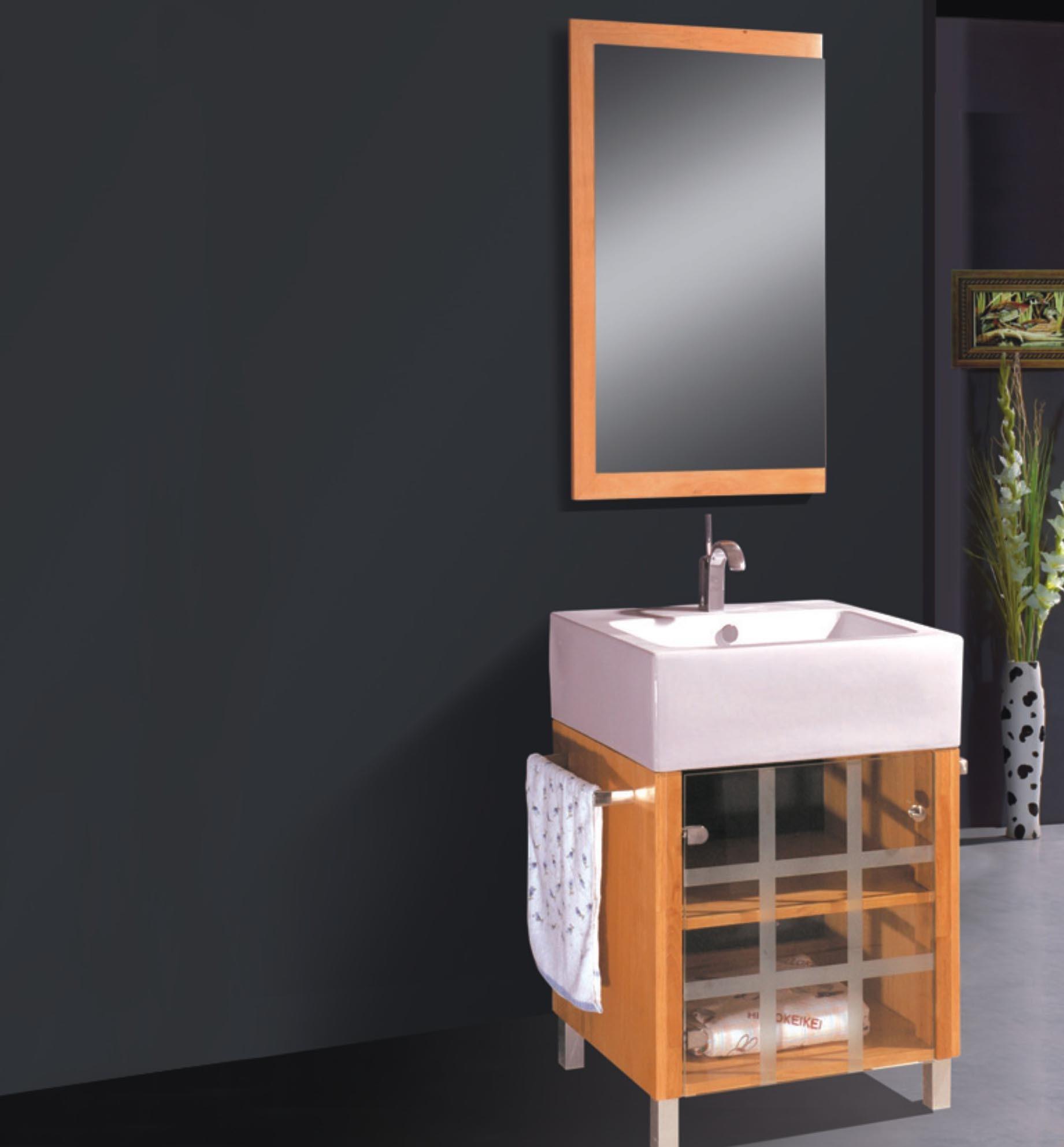 wood bathroom cabinet se5609 china bathroom cabinet bathroom