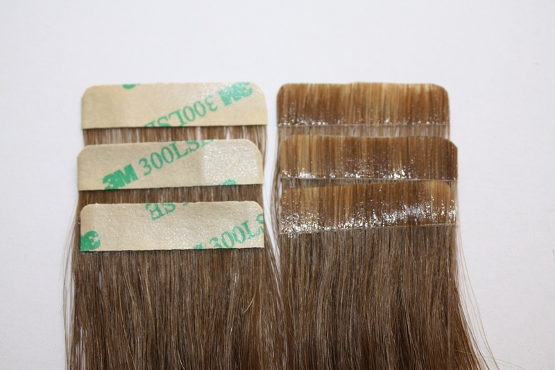 Top Quality Tape Hair Extensions 45