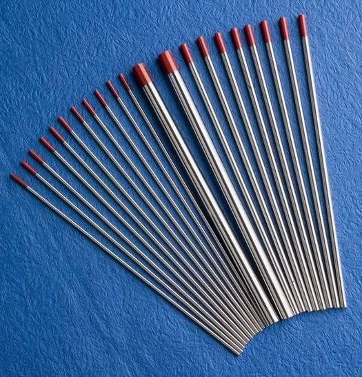 Wth7 Series Thoriated Tungsten Wires for TIG Welding