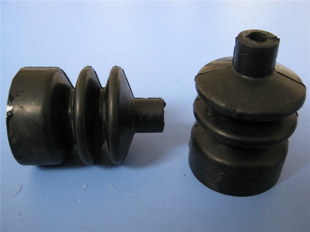 China rubber bellow bellows