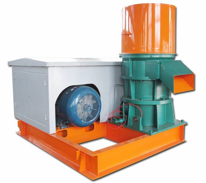 Wood Briquette Maker ~ China biomass briquette machine