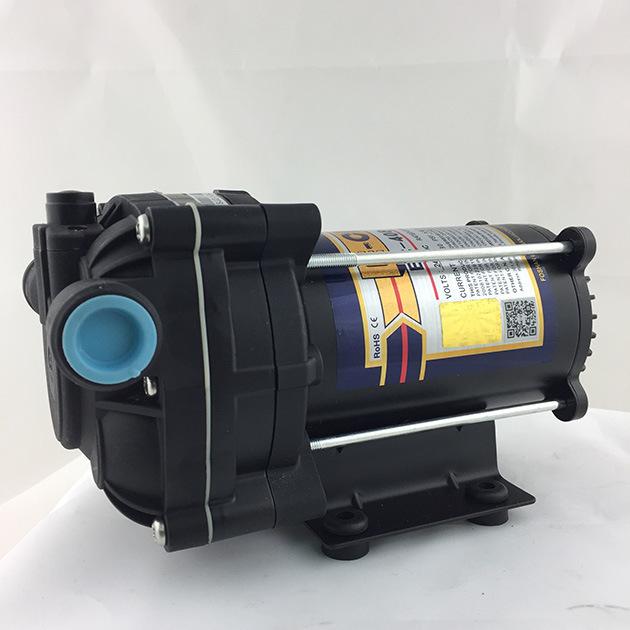 Water Pressure Pump 800gpd 80psi 5.3 Lpm Ec40X