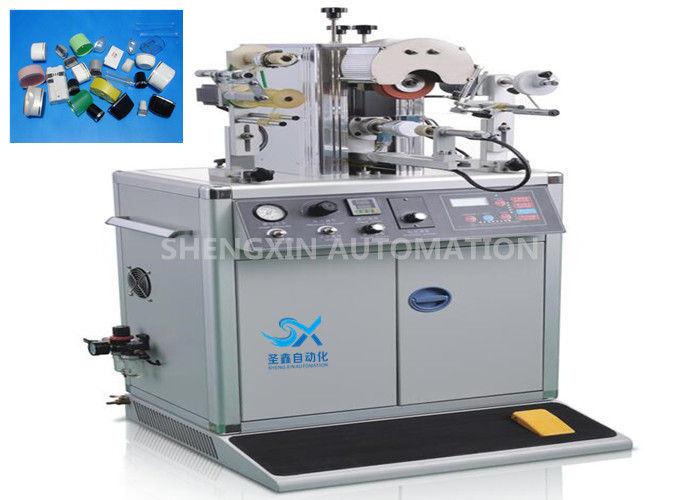 Semi Automatic Hot Foil Stamping Machine for Irregular Shape