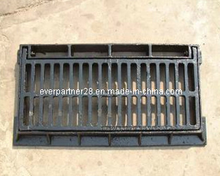 En124 C250 Ductile Iron Casted Gully Gratings