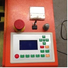Laser Engraving Machine (XZ6040)