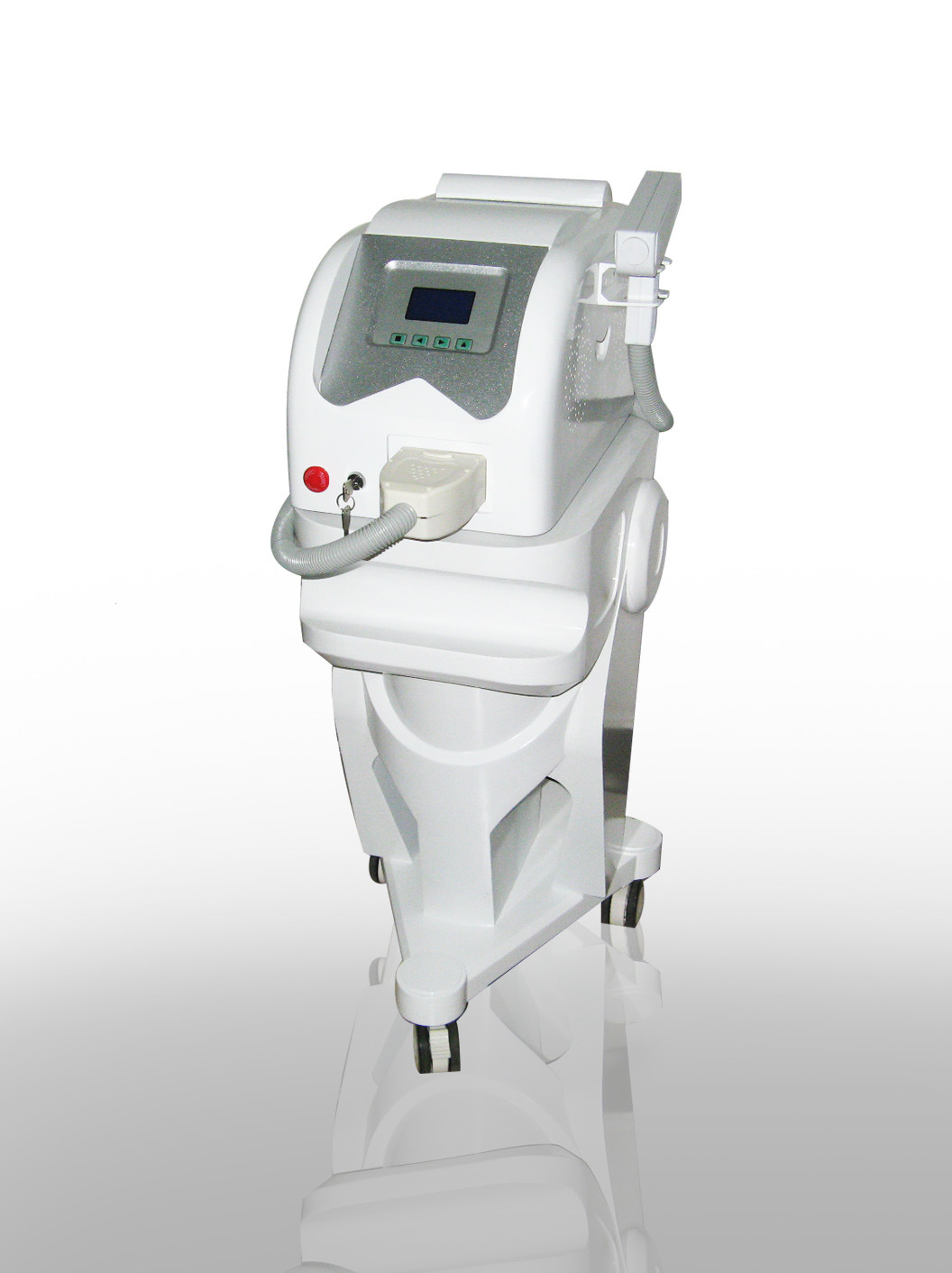 Best Laser Tattoo Removal Machine (T9) - China Laser, Tattoo Removal