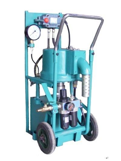 Acid Transfer Pump China Shineeast Brand (QI 12)