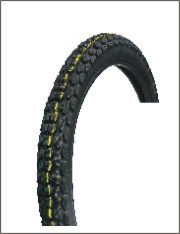 Motorcycle Tyre2.50-17 (DX-008)