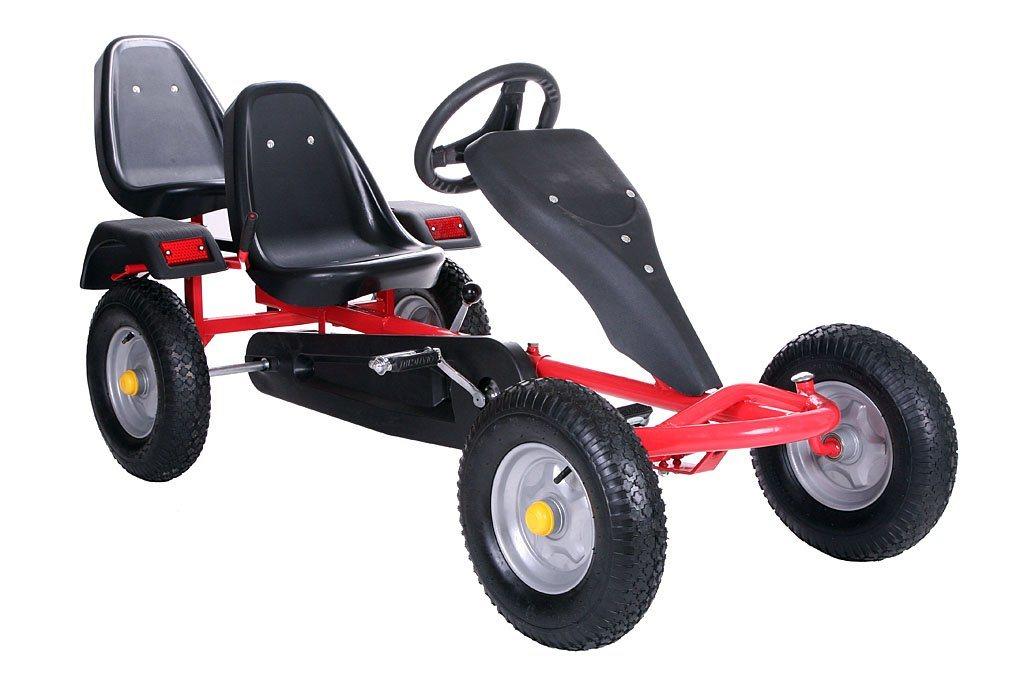 Adult Pedal Cart