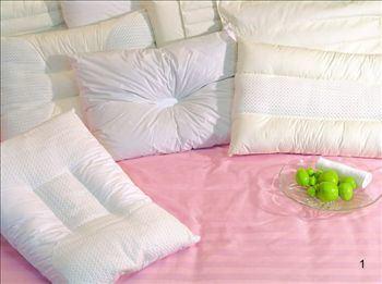 Hotel Bedding, King Bedding Set, Cotton Bedding (SDF-B-10)
