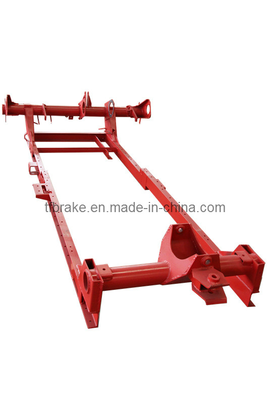 Foton Agricultural Machinery Stamping/Truck Frame/Truck Parts