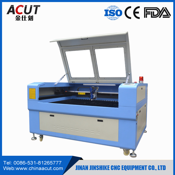 CO2 Laser Cutting Machine for Metal and Non-Metal Material