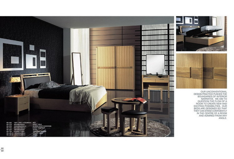 bedroomsets on Bedroom Sets  Hb A65    China Furniture  Bedroom Furniture  Bed In Bed