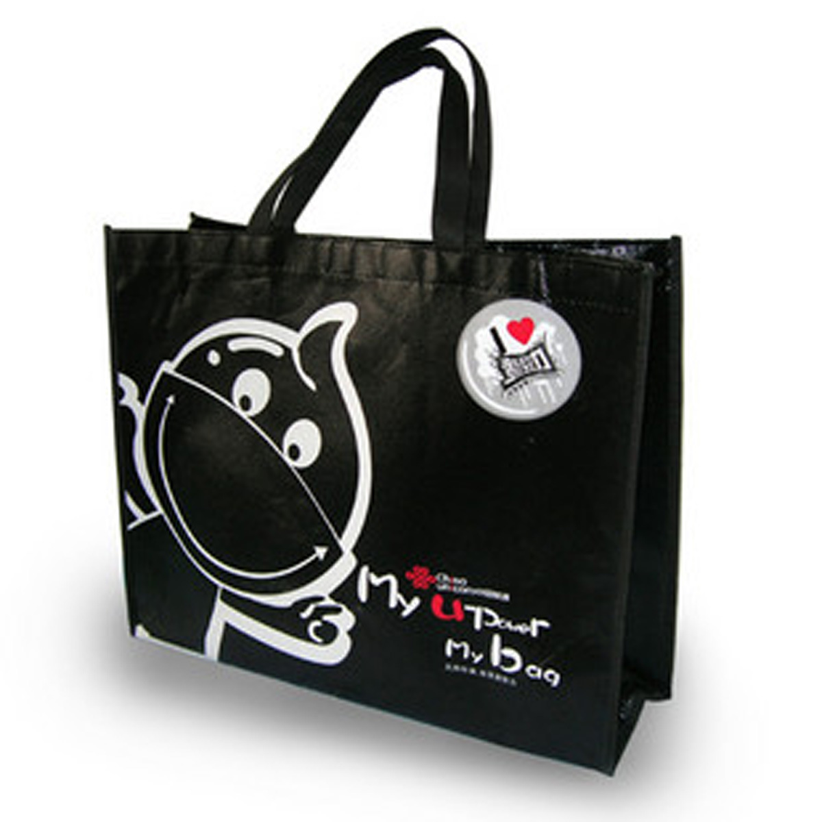 China Pp Non Woven Bag Photos Amp Pictures Made In China Com