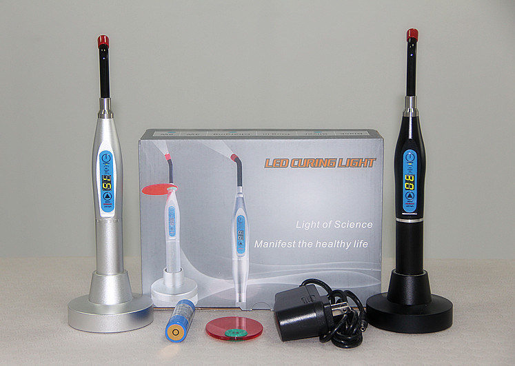 Dental Hot Sale 2 Years Warranty LED Curing Light (Classic Type)