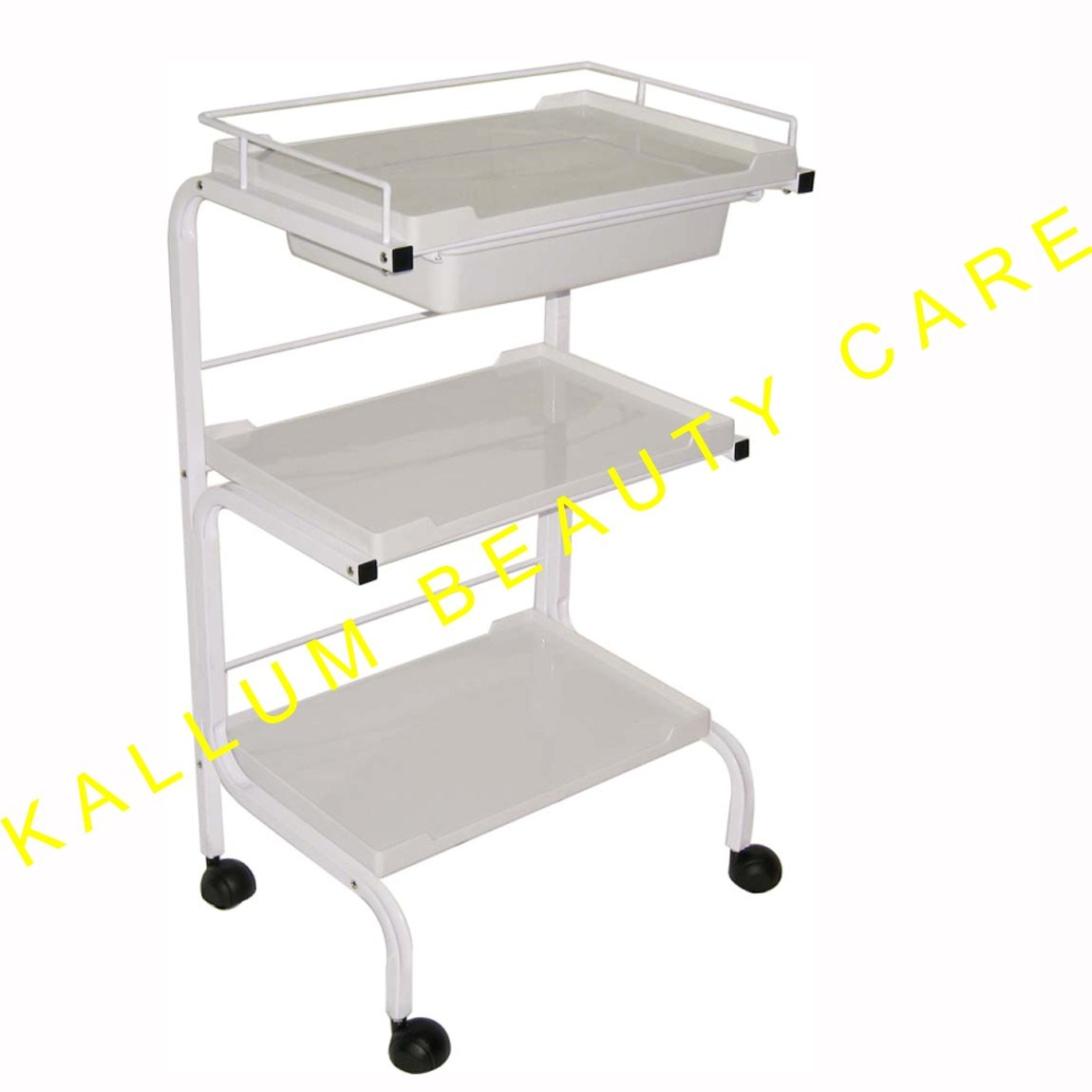 Beauty salon equipment furniture f t01 china trolly for Accessories for beauty salon