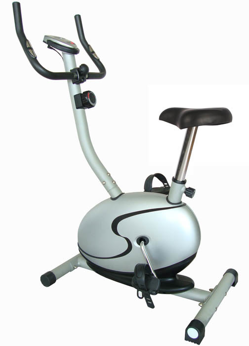 Fitness Cycling Machine Cardio Aerobic Equipment Workout Gym Exercise Bike
