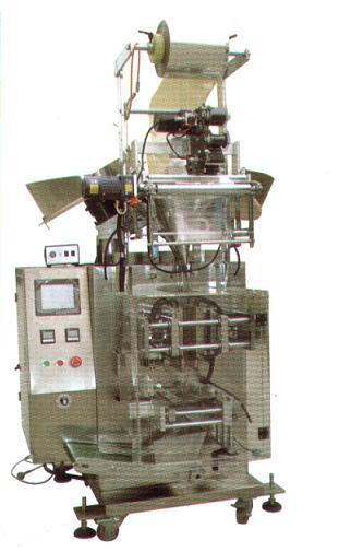 Double Hopper Multi-Tablet Packing Machine (DCPP-300/400)