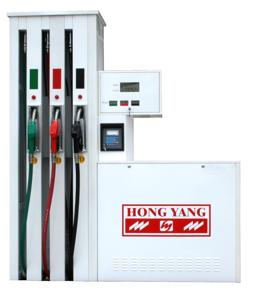 Petrol Pump Machine, Petrol Pump Fuel Dispenser, Petrol Pump Equipment