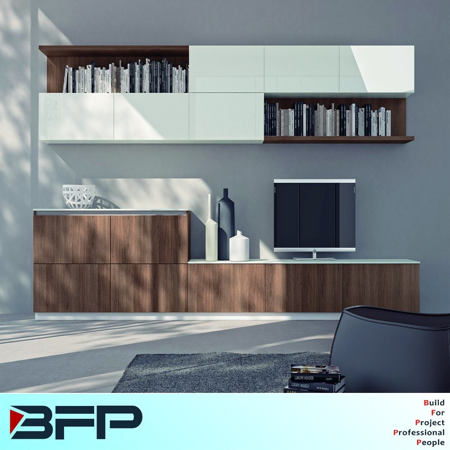Hot Sell Cheap TV Cabinet Free Design