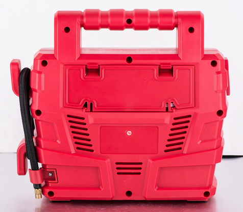 Mul-Function Jump Starter for Lithuiam Battery