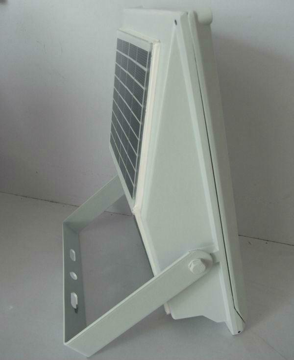 LED Solar Lighting Projector