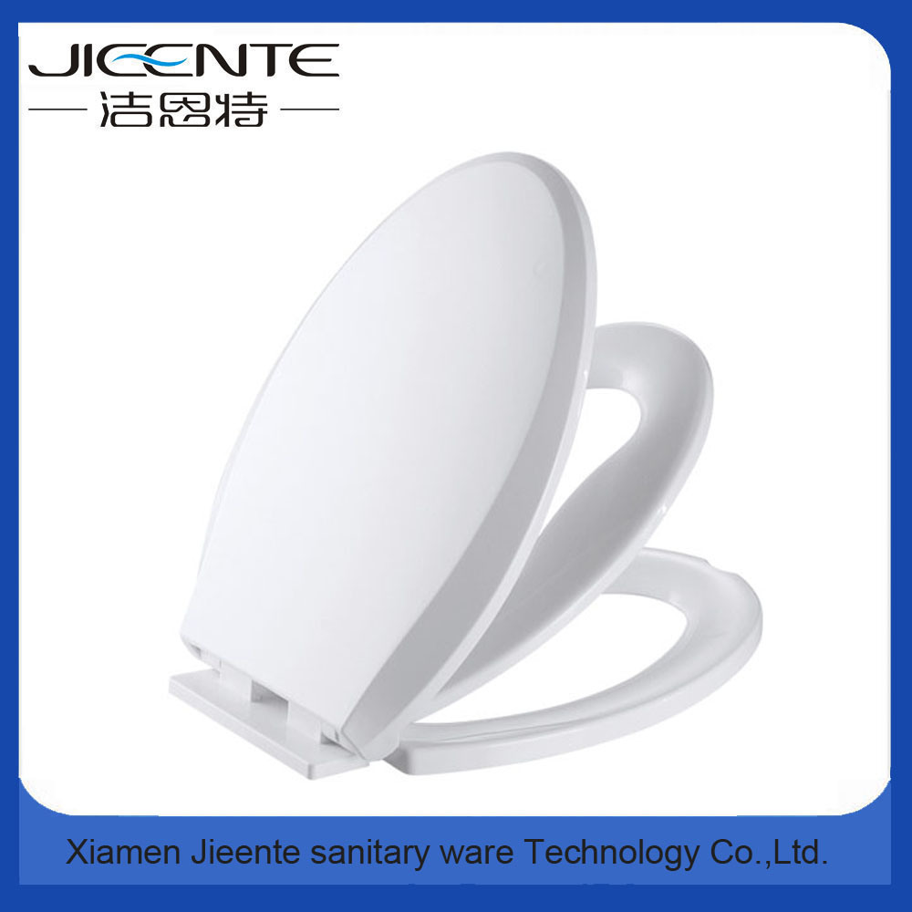 Jnt-H1219 Factory Manufacturer Plastic Family Kids and Adults Toilet Seat