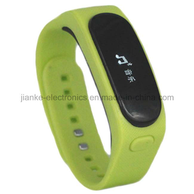 Super Popular Fitness Sport Bluetooth Smart Bracelet (4001)